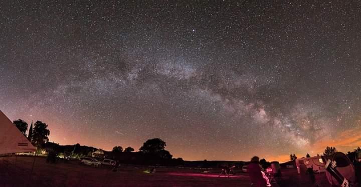 Collectif d'Astronomie de la Région Auvergne - Astronomie Auvergne