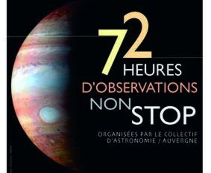 NEA2009 - Collectif d'Astronomie de la Région Auvergne - Astronomie Auvergne