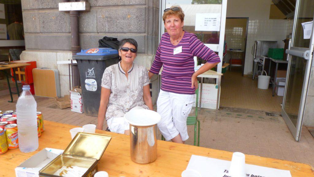 NEA2013 - CARA - Collectif d'Astronomie de la Région Auvergne - Astronomie Auvergne