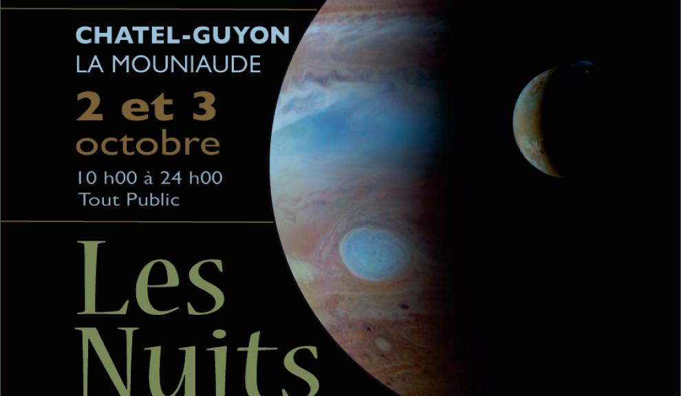 NEA2015 - Collectif d'Astronomie de la Région Auvergne - Astronomie Auvergne