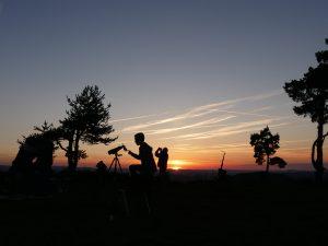 STARPARTY BETZ 2018 - CARA - Collectif d'Astronomie de la Région Auvergne - Astronomie Auvergne